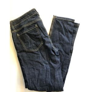 Forever 21 | Skinny Jeans with ankle zipper